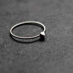 Argentium sterling silver.Less copper means I may be able to wear it.