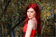 Perchè il Rosso dei capelli fa trandy