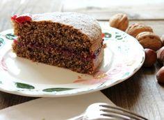 Denny Chef Blog: Torta di grano saraceno