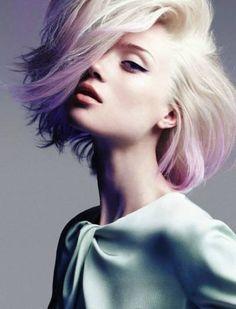 Hair Pink Purple Pastel 34+ Super Ideas