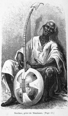 Senegal colonial