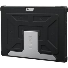 URBAN ARMOR GEAR Case for Microsoft Surface Pro 3, Black