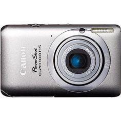 Need a new point & shoot camera!
