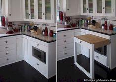 Nice 30 Best Small Kitchen Remodel Design Ideas https://lovelyving.com/2017/11/13/30-best-small-kitchen-remodel-design-ideas/