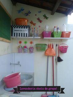 Organize sem Frescuras | Rafaela Oliveira » Arquivos » Meu Cantinho: Inspirações criativas para deixar a casa organizada e cheia de charme!