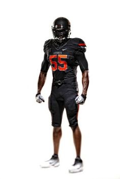2011 Oklahoma State Football Uniforms | Flickr - Photo Sharing!