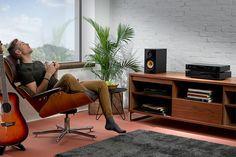 NAD Ships Master Series M32 DirectDigital Integrated Amplifier ...