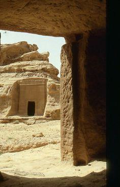#madainsaleh #arabieséoudite #nabatéens #désert