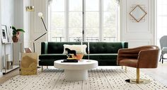 Redecorating? Here's Where You Should Shop
