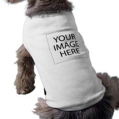 Create Your Own Pet Shirt