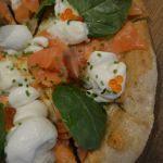 مطعم فيفالدي من ألفريدو روسو: احتفال بالبيتزا الإيطالية وأكثر
