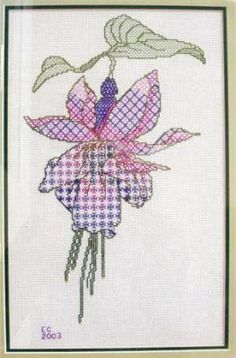 What's new at needlework tips and techniques