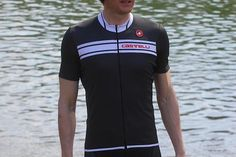 Review: Castelli Prologo 3 jersey | road.cc | Road cycling news, Bike reviews, Commuting, Leisure riding, Sportives and more