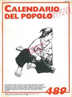 Il Calendario del Popolo n° 489, 1986