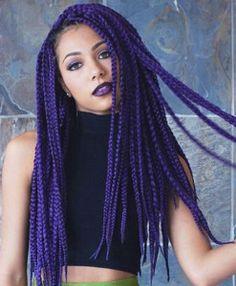 Braid hairstyles for black women 17
