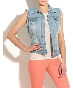 Free delivery available today - Shop the latest trends with New Look's range of women's, men's and teen fashion. Teen Guy Fashion, New Look, Fashion Online, Latest Trends, Vest, Denim, My Style, Jackets, Shopping