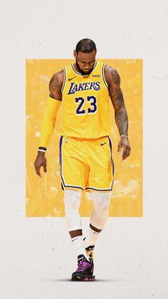 21 Ideas sport poster nike lebron james for 2019 Lebron James Lakers, King Lebron James, King James, Nike Lebron, Lebron James Poster, Nba Basketball, Basketball Pictures, Basketball Quotes, Curry Basketball