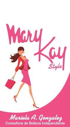 I ❤️ my Style Mary Kay