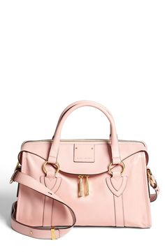 #pink #handbag by #Marc Jacobs