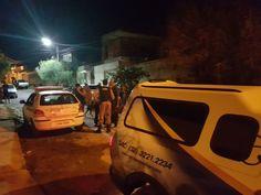 #News  Marido de advogada é suspeito de matar proprietário de lava jato em Montes Claros