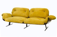 Brazilian mid century sofa