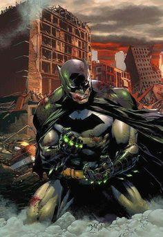 Batman 8/14/2016 ®....#{T.R.L.}
