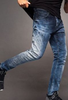 Denim Inspiration!! Used effect