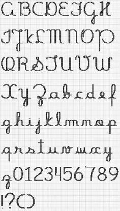 Alfabetos - Artes da Sandra