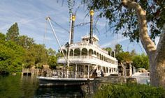 Disneyland - we love the original! I took my older daughter (younger one wasn't born yet) when she was 5. She was thrilled with the Jungle Cruise, the Dumbo Jets, ... she wants to go back ASAP!