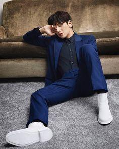 Ji Chang Wook Abs, Ji Chang Wook Smile, Ji Chan Wook, Dong Hae, Lee Dong Wook, Lee Jong Suk, Korean Men, Korean Actors, Ji Chang Wook Instagram