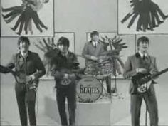 TELL ME WHY ( from the beatles video: A HARD DAY's NIGHT) - YouTube