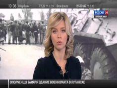 Украина: геноцид на юго-востоке 4 05 2014