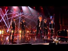 One Direction - Story of My Life - American Music Awards - Midnight Memories - YouTube