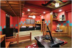 「ゲストハウス」が訪日個人旅行者のインフラとなる:日経ビジネスオンライン