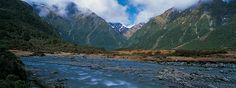 Explore the home of Middle-earth, New Zealand. Middle-earth sets can be toured in a variety of ways. Filming Locations, Middle Earth, Forests, Rivers, Outdoor Spaces, Gin, New Zealand, Lush, Affair