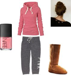 """""""Rainy Day outfit"""" by sjtravers on Polyvore"""