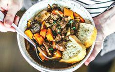 Easy Homemade Ramen Bowls | Killing Thyme Best Ramen Recipe, Ramen Recipes, Yummy Recipes, Pre Run Snack, Vegetarian Chickpea Curry, Vegetarian Stuffed Peppers, Homemade Ramen, Coconut Milk Curry