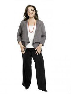 JULIE CASTRO ABRAMS CEO, WOMEN'S INITIATIVE FOR SELF-EMPLOYMENT. Woman entrepreneur.