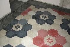 Cementine di recupero 7 pavimenti pinterest arredamento