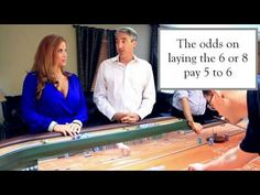 How to play Craps pt 4 of 5