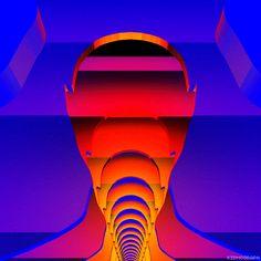 Los hipnóticos gifs de Kidmograph