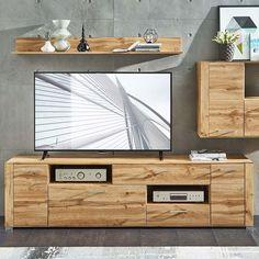Elegant TV Lowboard in Eiche cm Jetzt bestellen unter https moebel