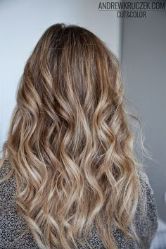Highlights for blond hair Sarah Jessica Parker hairstyle.