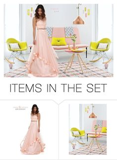 """""""Pink"""" by stylepetronio ❤ liked on Polyvore featuring art"""