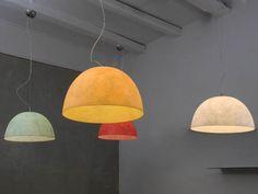 Direct light Nebulite® pendant lamp H2O NEBULITE - In-es.artdesign