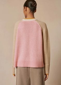 Cashmere Wool, Cashmere Sweaters, Cotton Jumper, Pullover, Easy Knitting, Knit Fashion, Bra Styles, Stylish Outfits, Knitwear