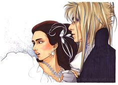 Labyrinth: the devil in love by lily-fox on DeviantArt