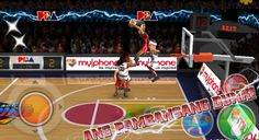 Philippine Slam! mod apk download for android,Compete for the All Filipino, Governors Cup and Commisioners Cup Championship!Collect Trophies on ALL TEAMS!Action packed and exaggerated gameplay.Jump beyond human capabilities and perform awesome Sl...