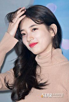 Suzy Bae (Miss A) - Clalen Fansign Event Pics
