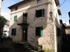 House for sale in Tuscany: FABBRICHE DI VERGEMOLI (LU) Tuscany